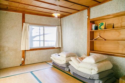 6畳の和個室