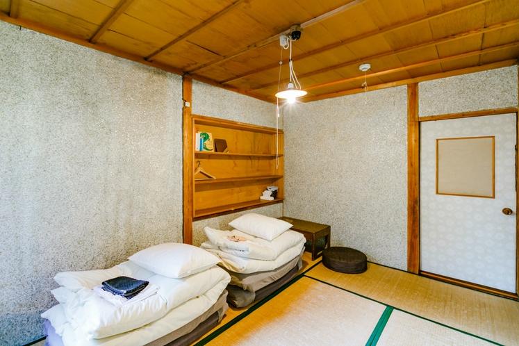 個室 / PRIVATE ROOM