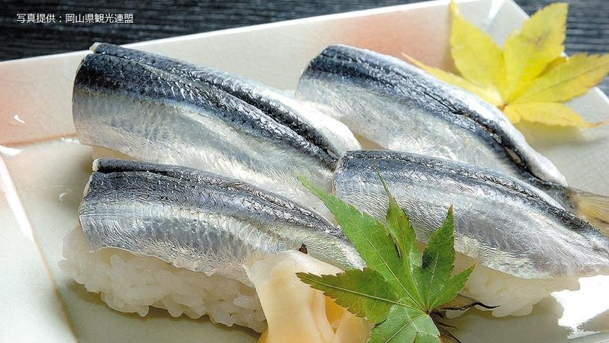 【岡山グルメ】ままかり料理