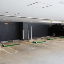 敷地内提携駐車場(平面駐車場)