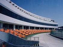 平塚競輪場