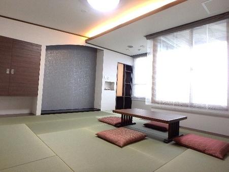 【夏季】和モダン特別室(温泉内風呂付禁煙和室)1泊2食