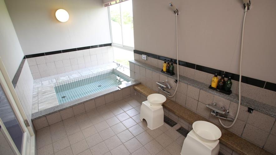 独立風呂(セミスイートタイプ)