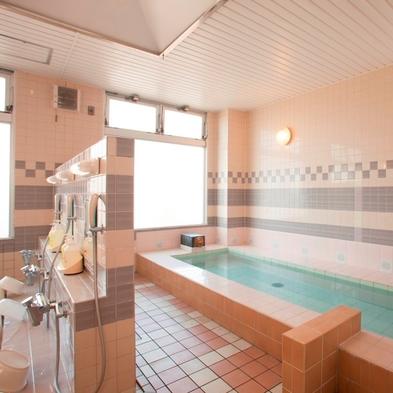 【男性限定◇素泊り】室数限定♪大浴場も利用できるお得なプラン<ペットとご一緒OK>