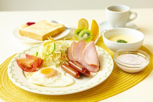 【和室◆手作り朝食付】広々和室でゆったり<ペット不可>