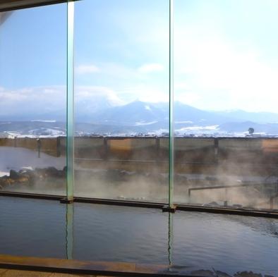【旅して応援!】富良野で素敵な思い出作り☆ぽぷりプラン☆(1泊2食付)