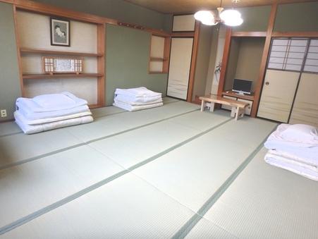 【禁煙】和室 16畳
