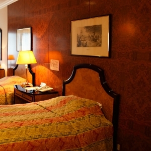 ホテル棟お部屋