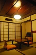 和室(聖護院 ねねこ)