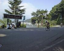 野尻湖トライアスロン