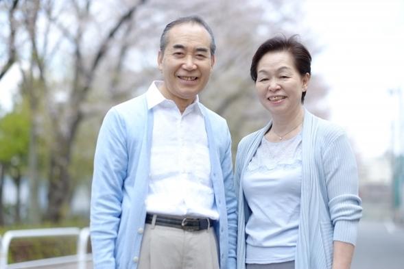 【60歳以上限定!温泉を満喫!!】癒し旅応援シニアプラン【特典付】