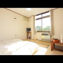 【和室8畳】