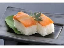 和会席 和洋会席 棒寿司