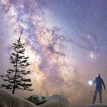 圧倒的な銀河