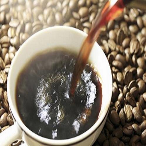 豆も新鮮!無農薬コーヒー