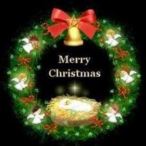 クリスマスは、秀丸花ごころで・・・2