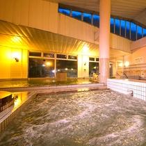 ■泡沫風呂■