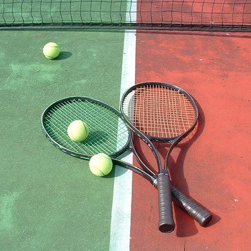 ■テニス■