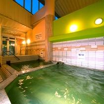 ■高温風呂■