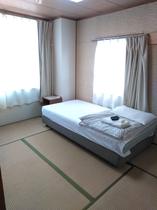 和室4.5畳(ベッドタイプ)