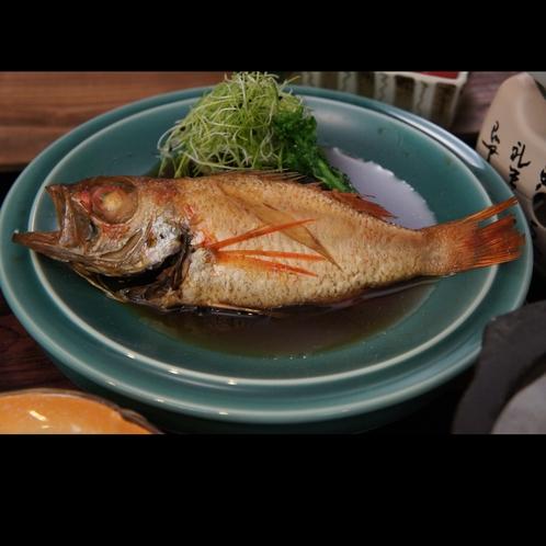 島根の高級魚 のどぐろ