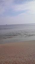 小天橋海水浴場