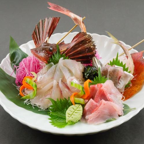 20th記念特別料理