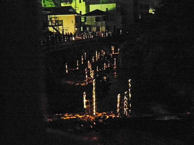 灯りの祭典【10月上旬】