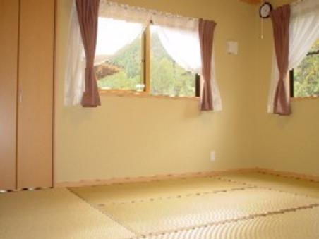 和室6畳〜 禁煙ルーム バス・トイレ無し