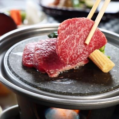 【スタンダード】メイン料理♪<牛の陶板焼き><赤ワインしゃぶしゃぶ>どちらがでるかお楽しみ〜