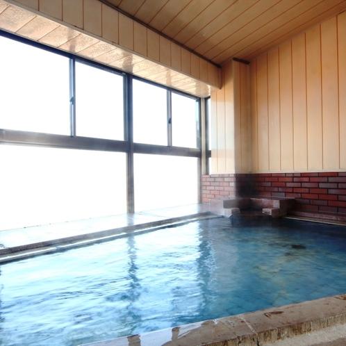 【天然温泉】赤倉の四季の景色が楽しめる展望風呂