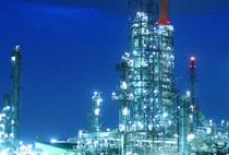 【周辺観光】石油コンビナート