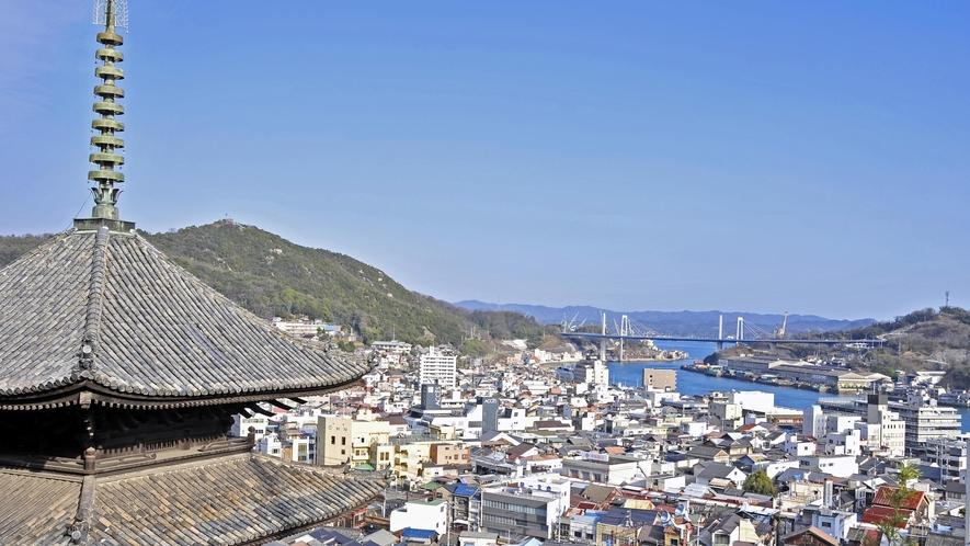 尾道(写真提供:広島県)