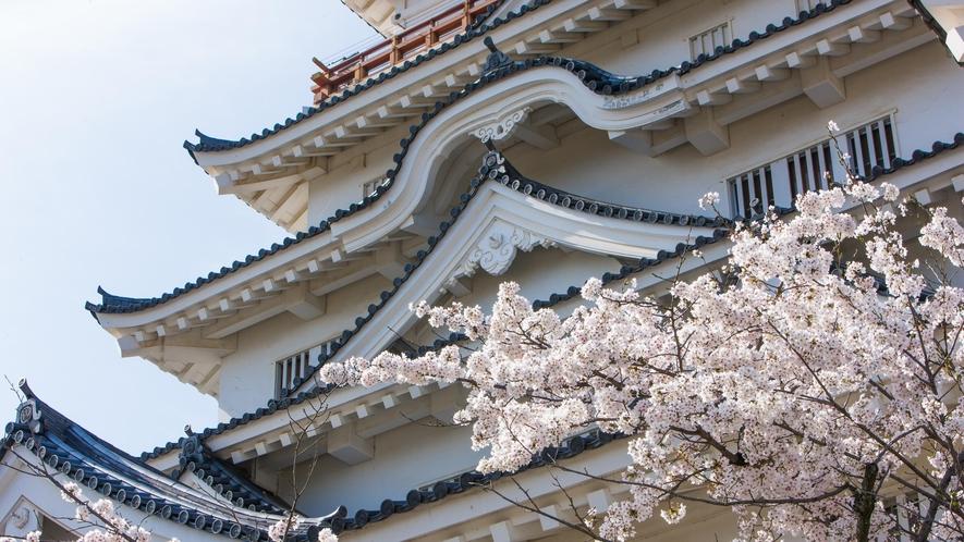 福山城(写真提供:広島県)