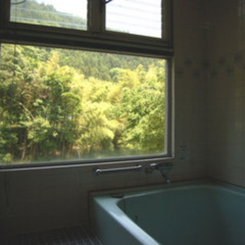 *お風呂(一例)