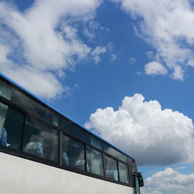 【毎週月曜日出発】札幌⇔函館 往復送迎バス付き2泊3日、寛ぎの湯治旅/2泊4食