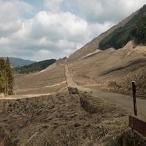 *野焼きを行うことにより、害虫を駆除し土壌改良に役立ちます!