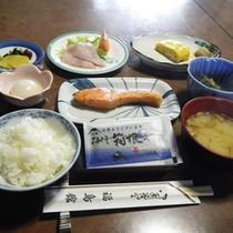 *【朝食全体例】仙石原の爽やかで清々しい空気の中で、美味しいお食事を食べれば、すっきりお目覚め♪