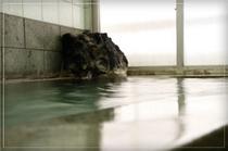 100%天然温泉