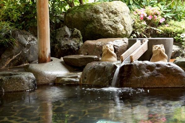 【貸切風呂1回無料】三密回避!ご家族やカップルにおススメ宿泊プラン