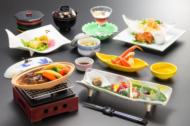 小学生用 料理イメージ