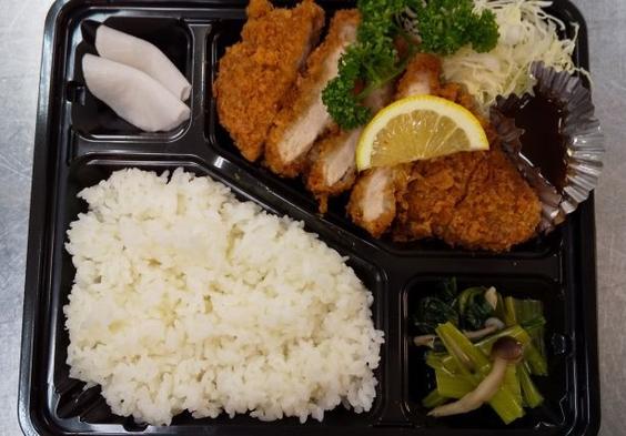 ★出張に嬉しい★夕食お弁当付きプラン