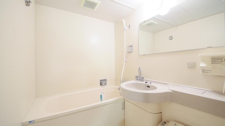 【本館】バスルーム
