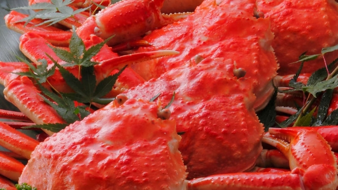 【カニふぐ大相撲】豪華!カニ×ふぐ 蟹3品ふぐ4品で大満足♪日本海の二大味覚を堪能☆彡