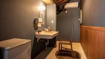 *お部屋の洗面スペース(一例)