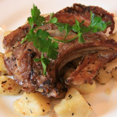 グレードアップお夕食(一例) ちょっとこだわったお料理の数々ご堪能ください。