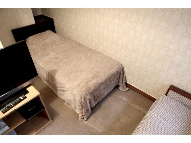 シングルルーム プライベ-ト重視 バストイレ付 シングルルーム