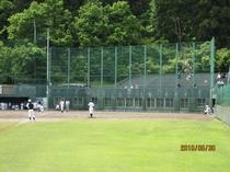 野球場 手配可能な野球場