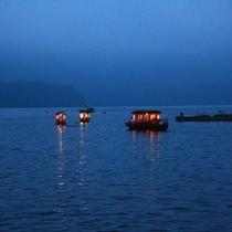 湖水祭(湖上の儀)