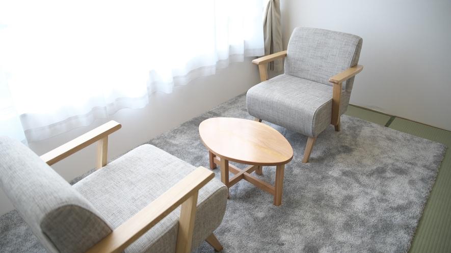 【和室】10畳★芦ノ湖ビュー★きれいな和室から芦ノ湖をお楽しみいただけます!